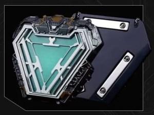 Magnetic body arc reactor mark 50 - marvelofficial.com