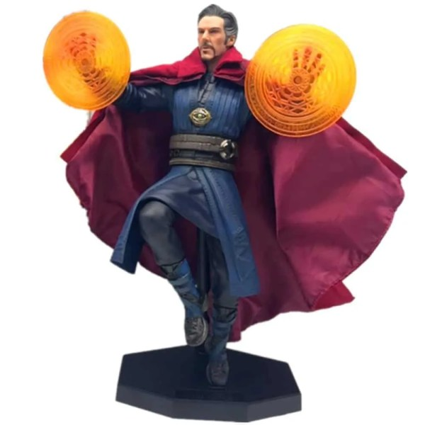 Collectible Doctor Strange Shields Movie Figure 30cm - marvelofficial.com