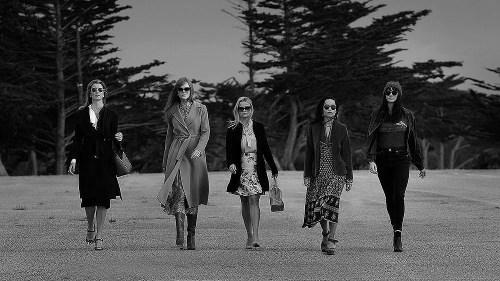 women of monterey