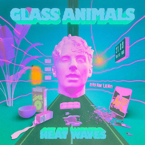 Heat Waves cover by Glass Animals