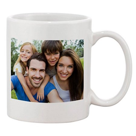 autism dad gift custom mug