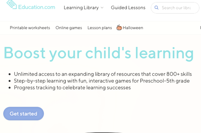 free online homeschooling