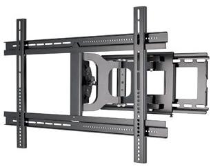 Giveaway Sanus Vuepoint F180 Tv Wall Mount