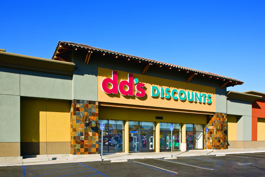 Dd s clothing store