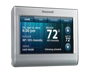 Honeywell WiFi Smart Thermostat Giveaway {$250 Value