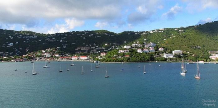 Seven Caribbean Family Vacation Spots