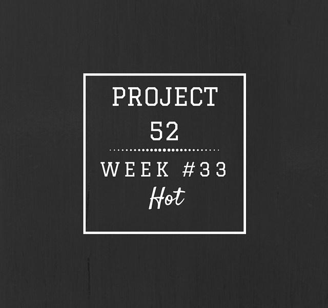 Project52week33