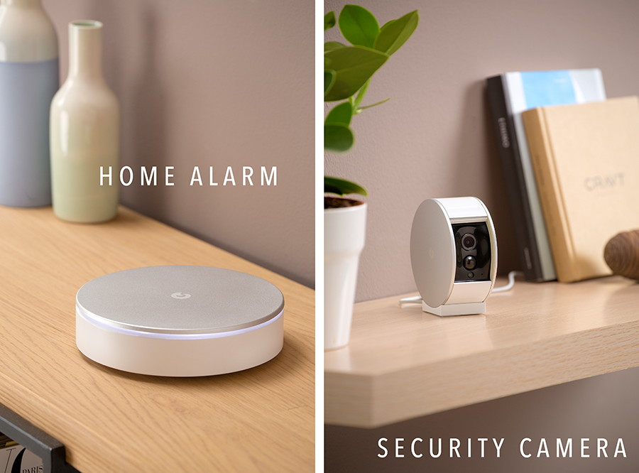 Myfox home security giveaway arv 279 marvelous mommy - Myfox home alarm ...