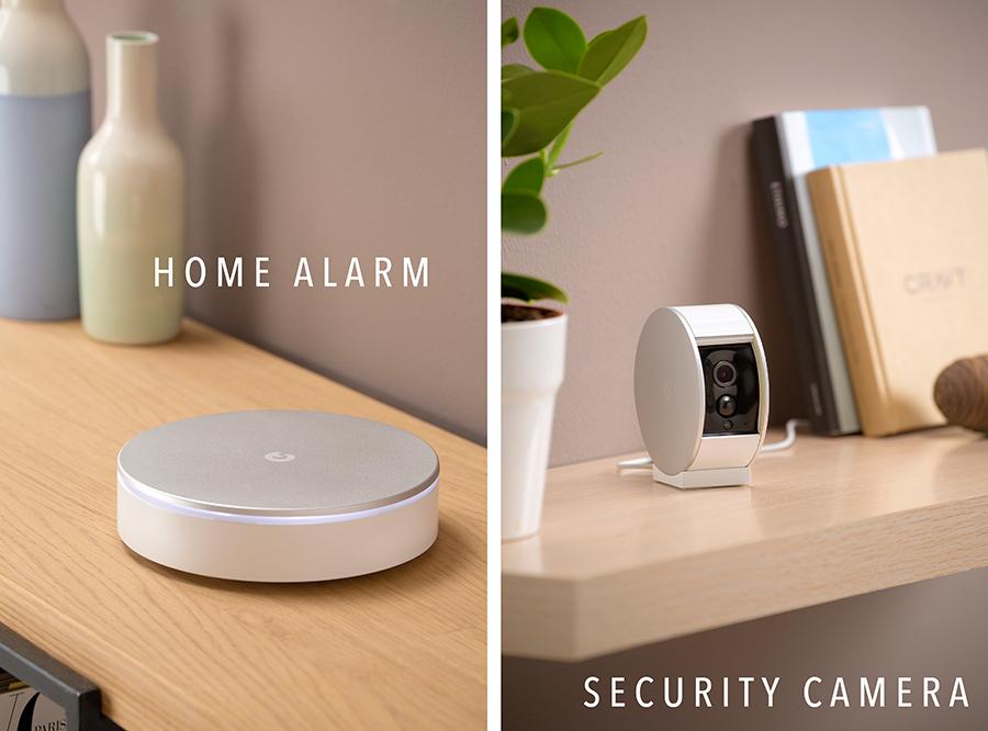 myfox home security giveaway arv 279 marvelous mommy. Black Bedroom Furniture Sets. Home Design Ideas