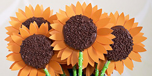 Sunflower-Oreo-Pops