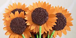 Sunflower-Oreo-Pops