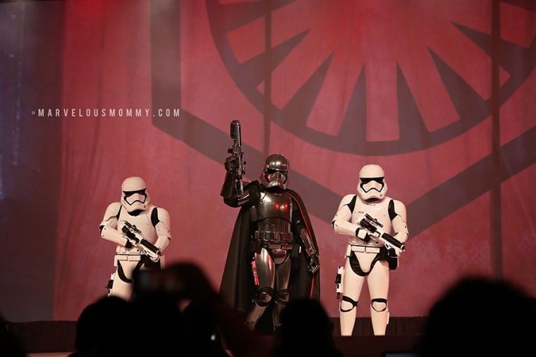 Disney World-Star Wars