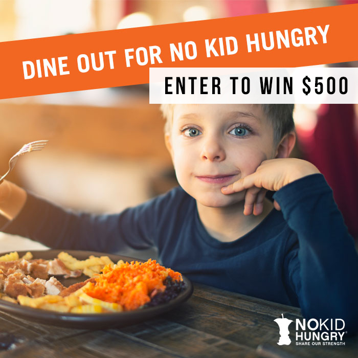 End Childhood Hunger In America