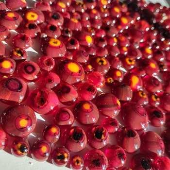 murrine dots