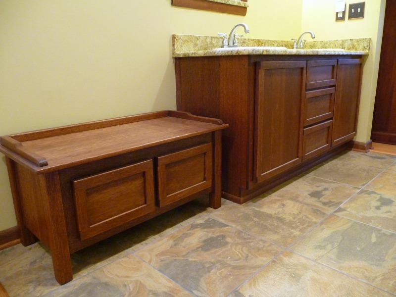 custom built furniture   Reclaimed Wood