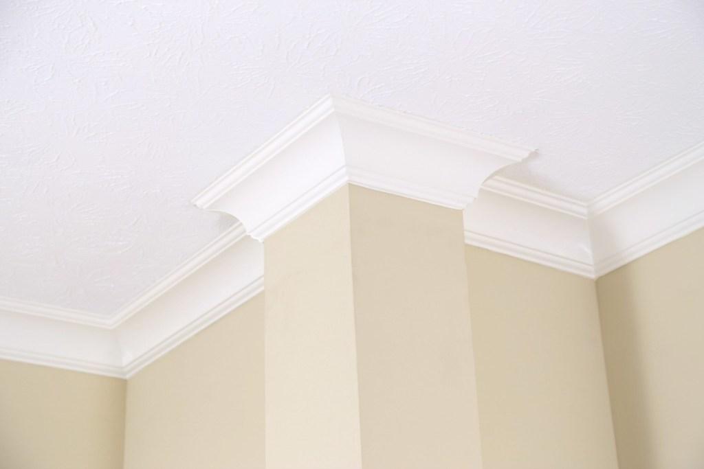 Historic Home | Custom Crown Molding