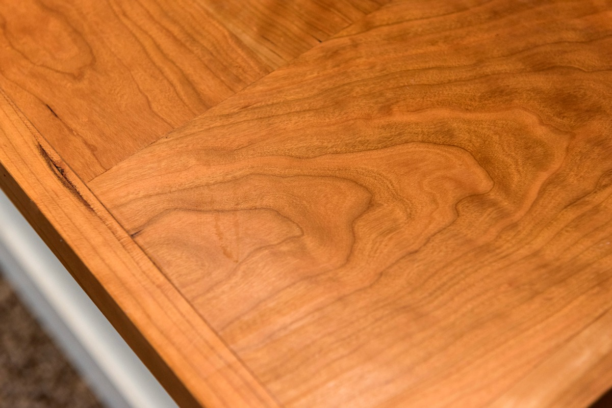 Painted Stained Or Natural Picking The Right Wood Finish Marvelous Woodworking