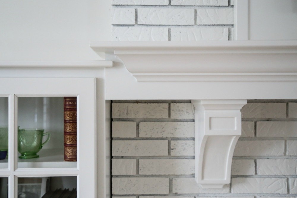 custom woodworking_mantel and cabinet5_12_17