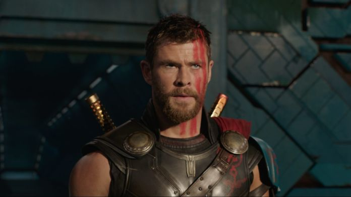 fe16af6ffbf Chris Hemsworth has fulfilled his Marvel contract