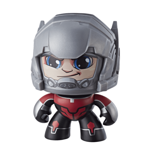 MARVEL MIGHTY MUGGS Figure Assortment - Ant-Man (3)