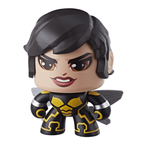 MARVEL MIGHTY MUGGS Figure Assortment - Marvel's Wasp (3)