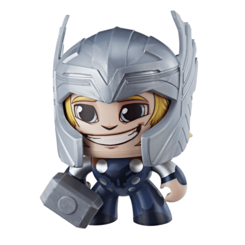 MARVEL MIGHTY MUGGS Figure Assortment - Thor (3)