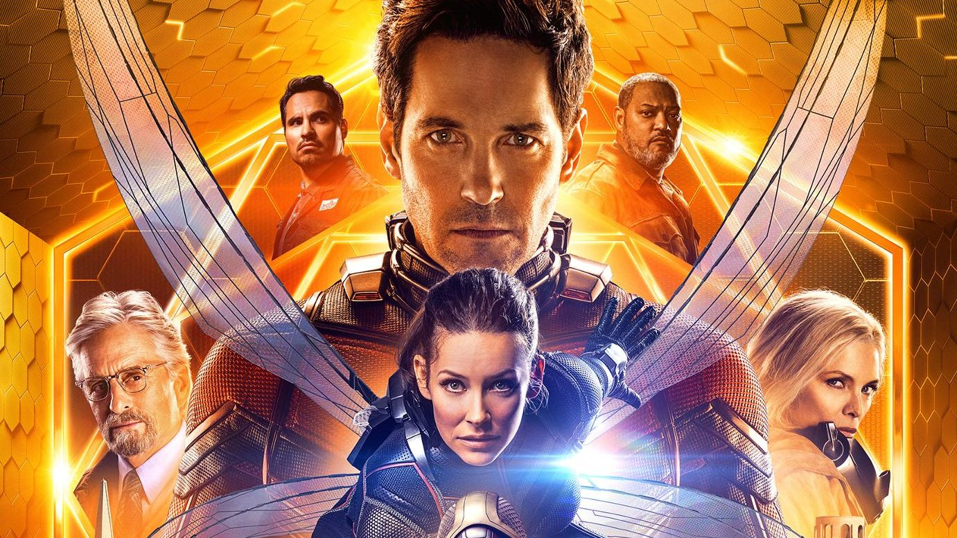 Ant Man And The Wasp Gets An Outstanding Exclusive