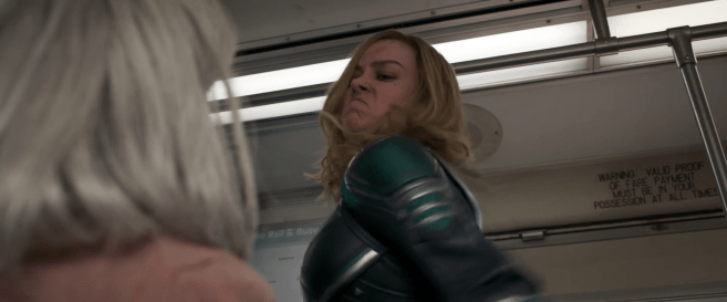 Captain Marvel trailer 200005