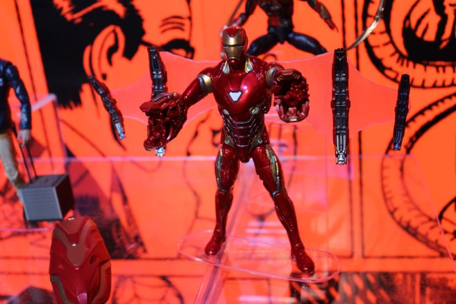 Hasbro - Mervel Legends - Toy Fair 2019 - 82