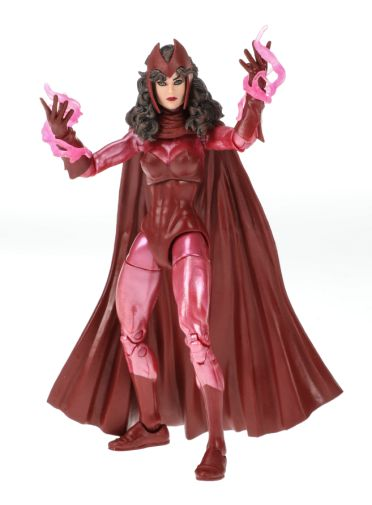 Marvel Legends Series 6-Inch X-Men Brotherhood 3-Pack (Scarlet Witch) - oop
