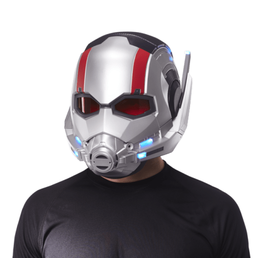 Marvel Legends Series Ant-Man Electronic Helmet oop (3)