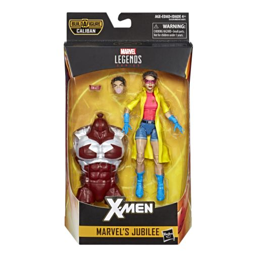 Marvel X-Men Legends Series 6-Inch Figure Assortment (Jubilee) - in pck