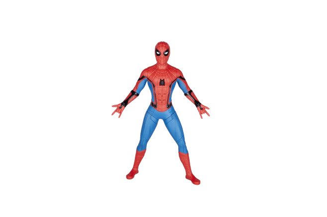 SPIDER-MAN FAR FROM HOME WEB GEAR SPIDER-MAN - oop (1)