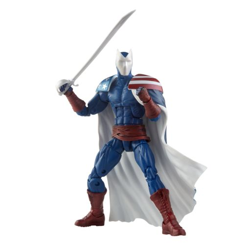 MARVEL AVENGERS ENDGAME LEGENDS SERIES 6-INCH CITIZENV FIGURE oop