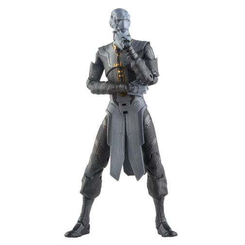 MARVEL AVENGERS ENDGAME LEGENDS SERIES 6-INCH EBONY MAW FIGURE oop
