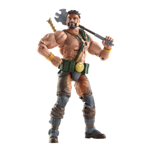 MARVEL AVENGERS ENDGAME LEGENDS SERIES 6-INCH HERCULES FIGURE oop