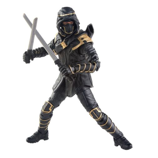 MARVEL AVENGERS ENDGAME LEGENDS SERIES 6-INCH RONIN FIGURE oop