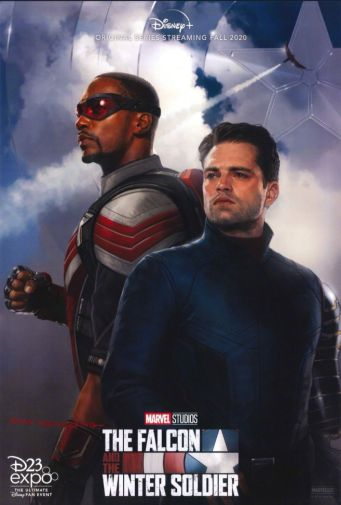 Falcon and Winter Soldier HQ