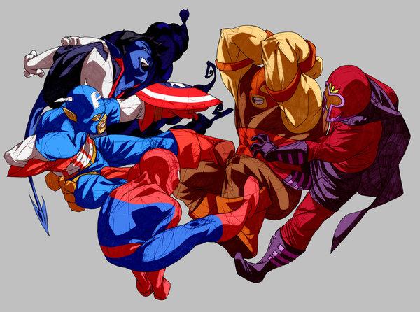 MarvelSuperstars