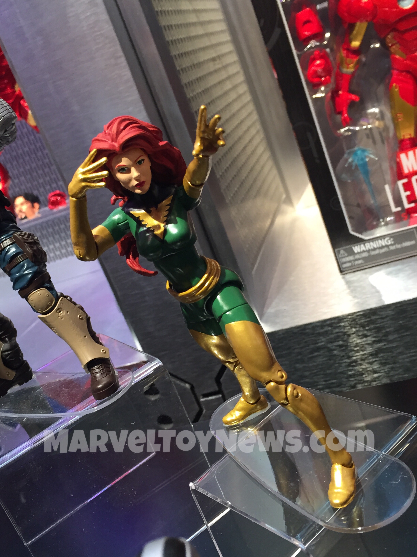 Toy Fair 2016 Marvel Legends X Men Series Photos Phoenix