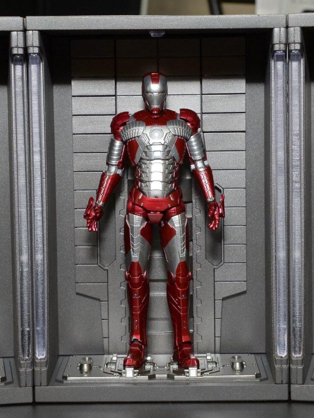 Sh Figuarts Iron Man 2