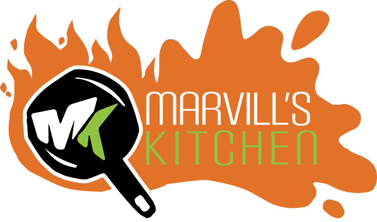 Marvill's Kitchen Banner