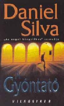 Daniel Silva: A gyóntató