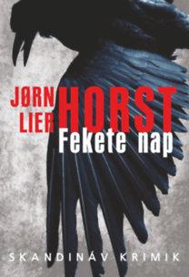 Jorn Lier Horst: Fekete nap
