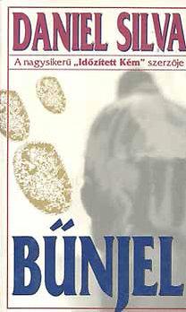 Daniel Silva: Bűnjel