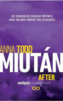 Anna Todd: Miután / After