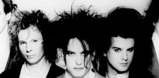 The Cure produccion trailer Live in Hyde Park