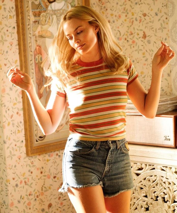 Margot Robbie | | Andrew Cooper/©2019 Sony Pictures Entertainment.