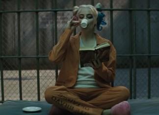Así luce la querida Margot Robbie en su regreso como Harley Quinn al cine.