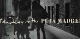 Escucha el primer sencillo de Pete Doherty & The Puta Madre